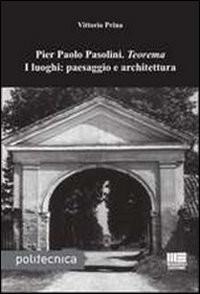 Pier Paolo Pasolini. Teorema. I luoghi: paesaggio e architettura