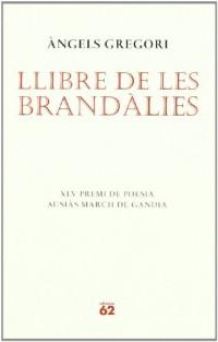 Llibre de les Brandàlies