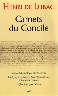 Carnets du Concile Coffret en 2 volumes : Tome 1 et 2