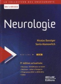 Med-Line Neurologie 9e ed