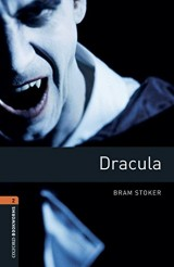 Oxford Bookworms Library: Level 2: Dracula