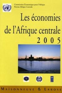 Les économies de l'Afrique centrale