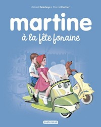 Martine, Tome 6 : Martine à la fête foraine