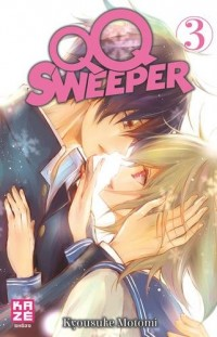 QQ sweeper, Tome 3 :