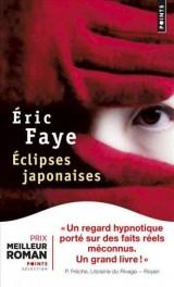 Eclipses japonaises [Poche]