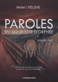 Paroles du squelette d'orphée
