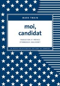 Twain Candidat