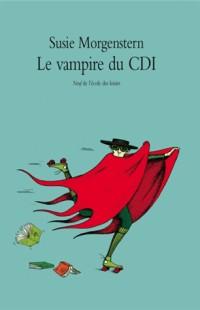 Vampire du C d I (le) Nouvelle Edition