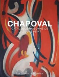 Youla Chapoval, catalogue raisonné