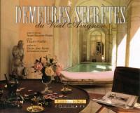 Demeures Secrètes du Vieil Avignon