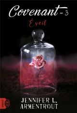 Covenant, Tome 3 : Olympe [Poche]