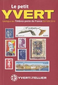 Timbre poste de France 1849 à début 2010
