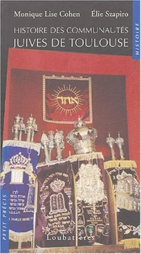 Histoire des communautés juives de Toulouse