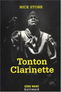Tonton Clarinette