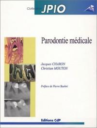Parodontie médicale