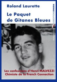 Le Paquet de Gitanes Bleues