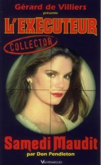Executeur collector 38