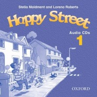 Happy Street: 1: CDs: Level 1