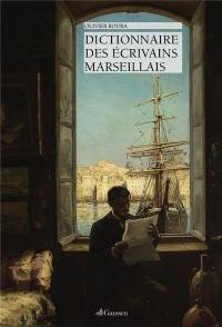 Dictionnaire des écrivains marseillais
