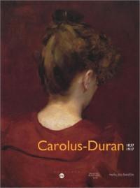 Carolus-Duran, 1837-1917