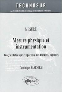 Mesure physique et instrumentation