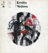 Emilio Vedova. Antologica. Catalogo della mostra (Lugano, 1993). Ediz. tedesca