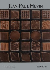 Jean-Paul Hevin : Chocolatier