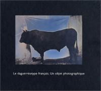 La Daguerréotype français. Un objet photographique
