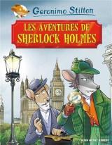 LES AVENTURES DE SHERLOCK HOLMES Nº 11: Classique [Poche]