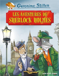 LES AVENTURES DE SHERLOCK HOLMES Nº 11: Classique