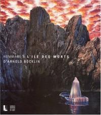 Hommage à L'île des morts d'Arnold Böcklin