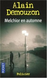 Melchior en automne
