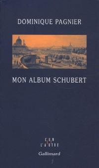Mon album Schubert