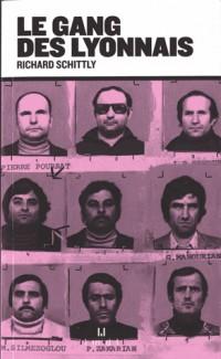 Le Gang des Lyonnais