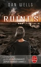 Ruine (Partials 3) [Poche]