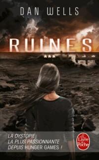 Ruine (Partials 3)