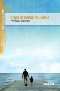 Papa et autres nouvelles - livre + mp3