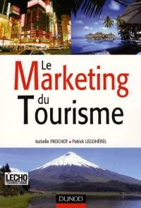 Le Marketing du Tourisme