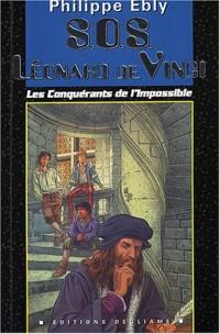 SOS Léonard de Vinci