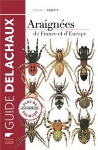 Guide des Araignees de France et d'Europe, Ne