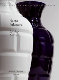 Naoto Fukasawa: le vase métro - édition limitee avec sérigraphie signée par Fukasawa