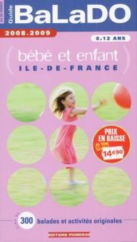 BaLaDO bébé et enfant Ile-de-France