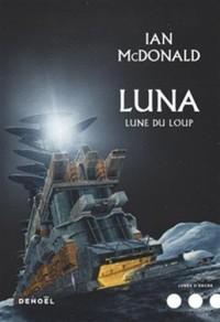 Luna (Tome 2-Lune du loup)