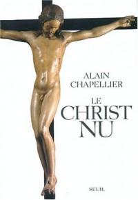 Le Christ nu