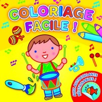 Coloriage facile !