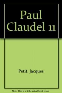 Paul Claudel, tome 11 : Les images dans Le soulier de satin