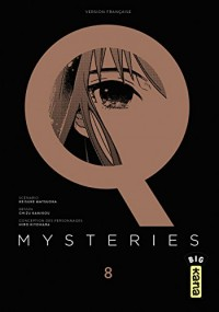 Q Mysteries, tome 8