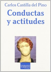 Conductas y actitudes/ Behaviors and Attitudes