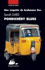 Pondichéry blues [Poche]
