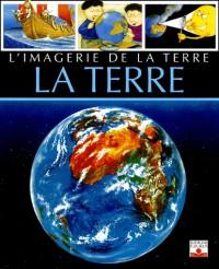 L'imagerie de la Terre. La Terre